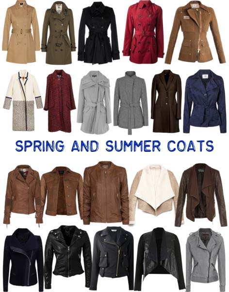 Minimalist-Practical-Functional-Wardrobe-Spring-Summer-Coats