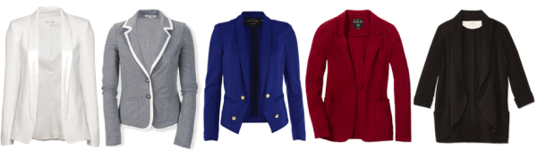 Minimalist-Wardrobe-Essentials-Women-Casual-Jackets-Blazers