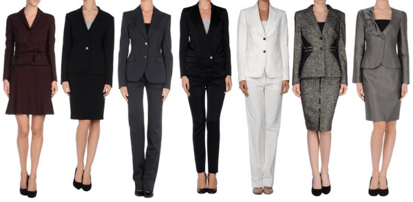 Minimalist-Wardrobe-Essentials-Women-Suit