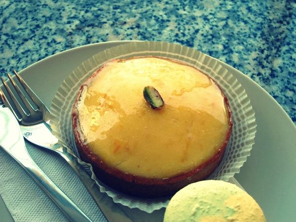 Photograph-Food-Lemon-Tart-Dessert-Eat