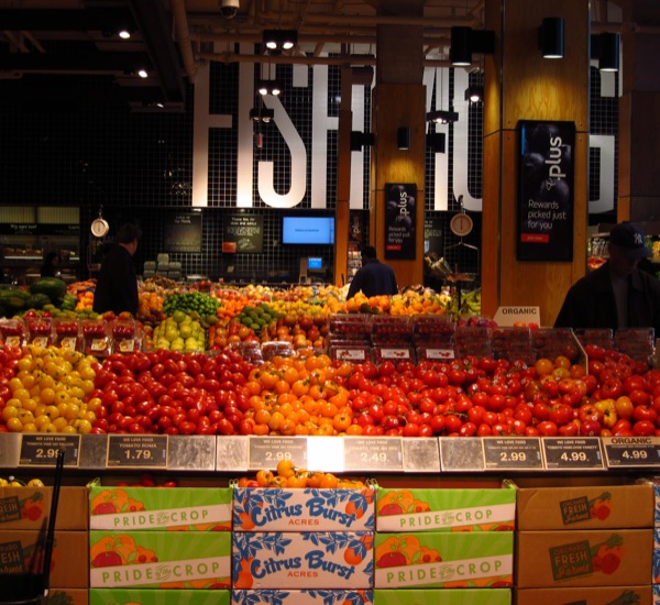 Photograph-Grocery-Food-Eating-Shopping-Fruit-Vegetables