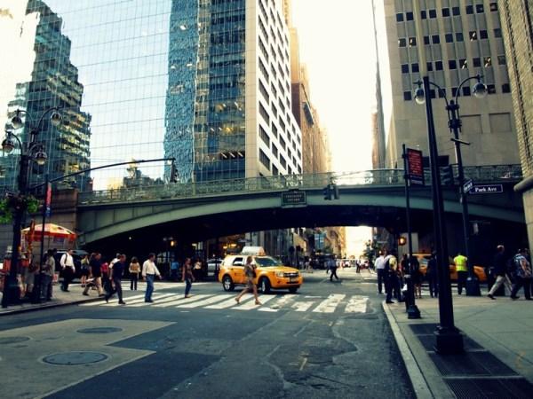 Photograph-Travel-NYC-New-York-City-USA-Pershing-Square