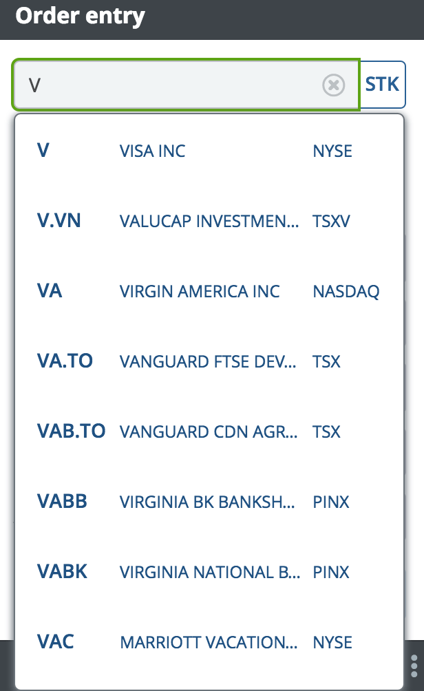 Tfsa binary options