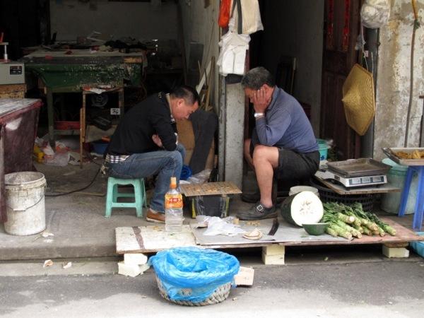 Shanghai-China-Photograph-Home-Playing-Chess-Vendors