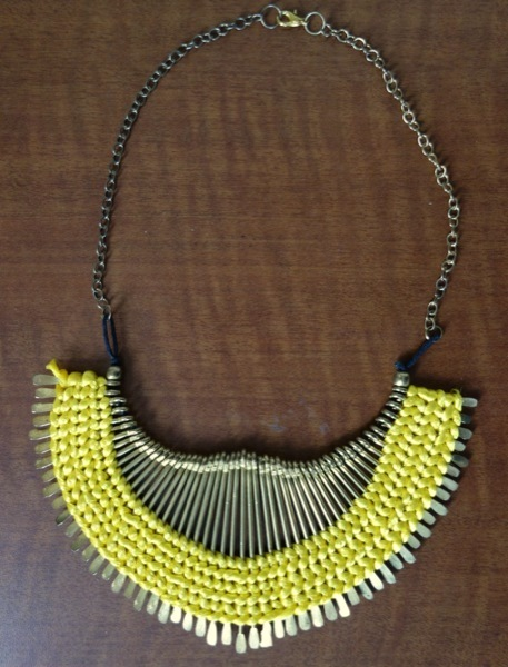 Singh-Boutique-Threaded-Gold-Yellow