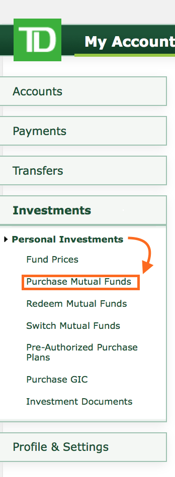 td-canada-trust-e-series-buying-faq-help-buy