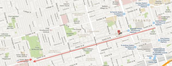 Toronto-QUEEN-STREET