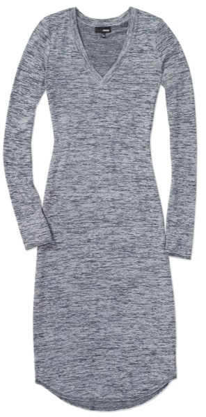 Wilfred-Free-Lisere-Dress-Graphite-Pencil