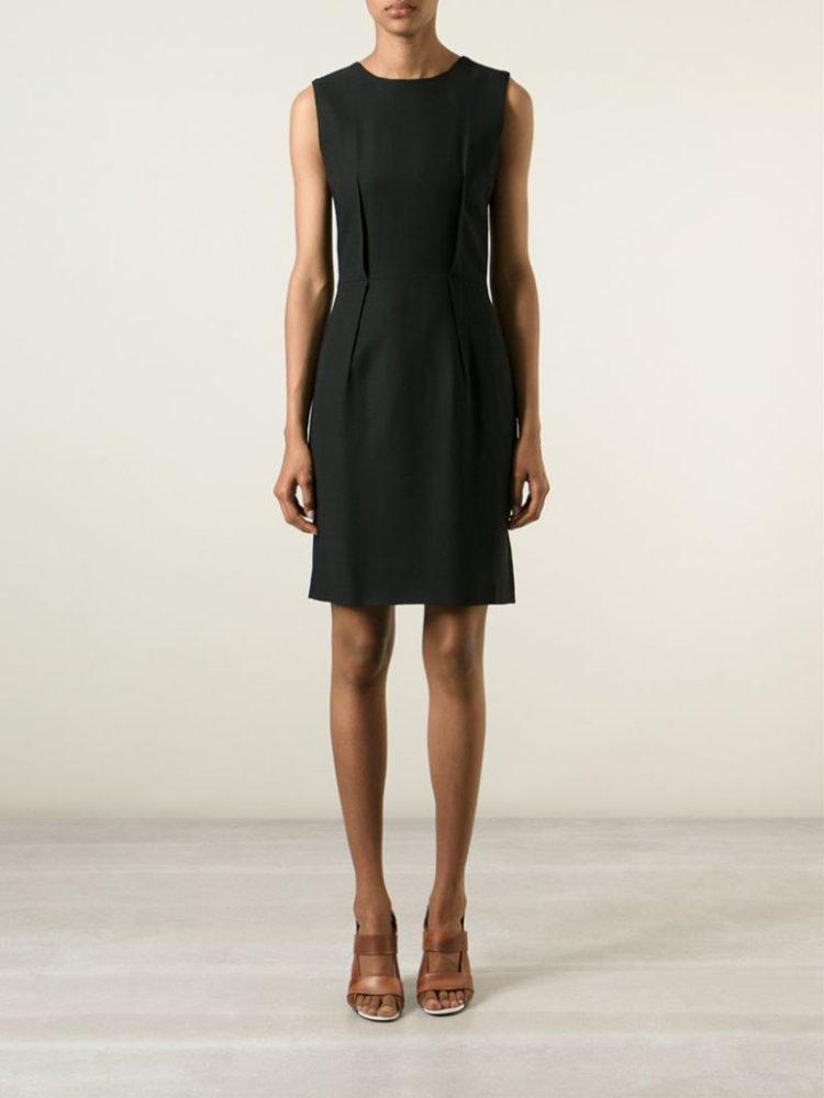 acne-studios-bel-fluid-dress-model