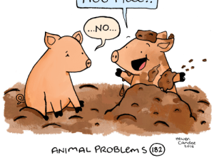 http://animalproblems.tumblr.com/post/150739441518/problem-182-mud