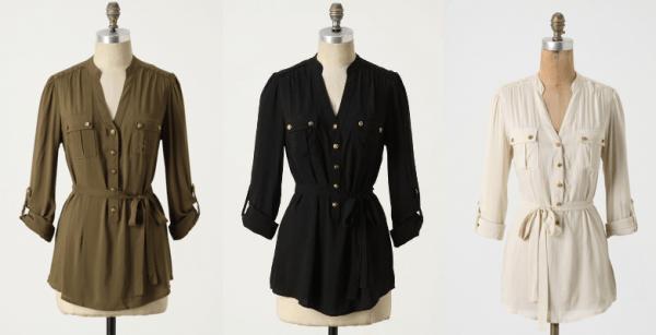 anthropologie-facile-camp-shirt-ivory-black-all-3-khaki-green-wardrobe