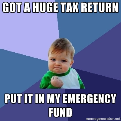 baby-funny-huge-tax-return-meme-generator-money