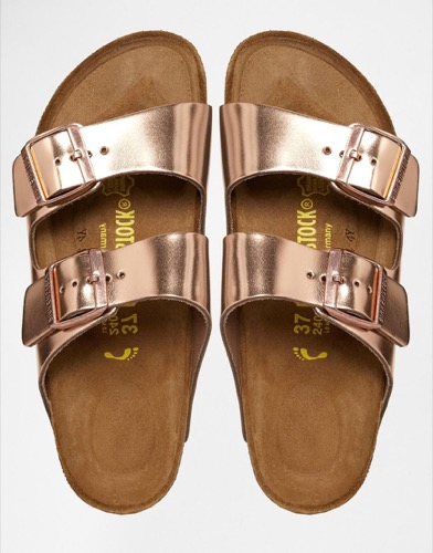 ecfc8ff1a09e9 Arizona Soft Footbed Women s Open Toe Sandals. http   shopstyle.it l P4sQ