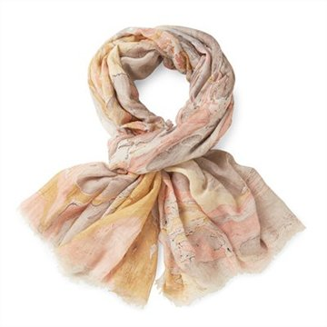 indigo-pink-marble-printed-silk-cotton-scarf