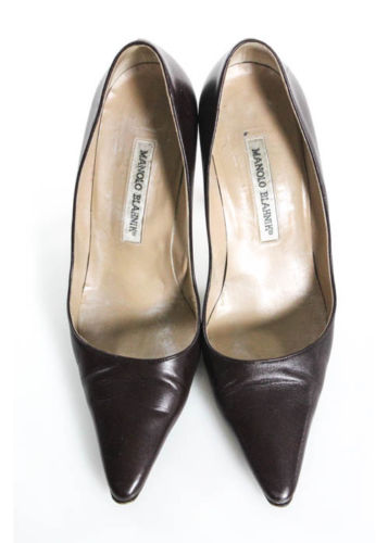 manolo-blahnik-heels-hickory-brown