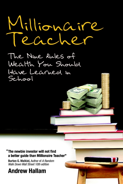 millionaire-teacher-andrew-hallam-book-cover
