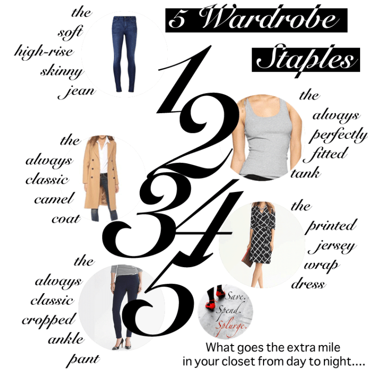 save-spend-splurge-five-wardrobe-staples-workhorses