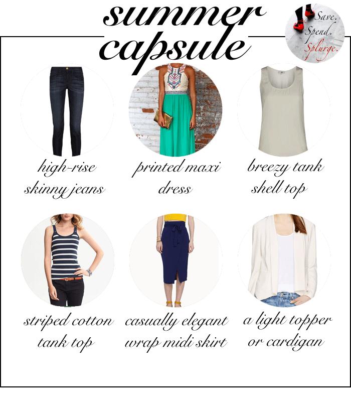save-spend-splurge-summer-capsule-minimalist