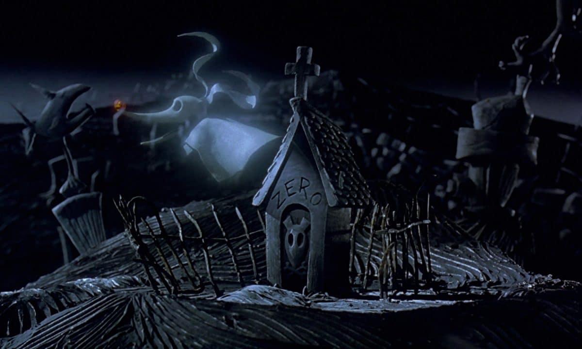 Tim Burtons The Nightmare Before Christmas Beat Sheet