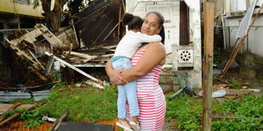 Official USA Website   Save the Children Hurricane Maria  There s Still More to Do