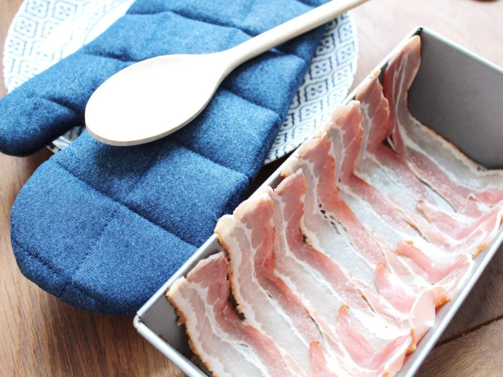 koolhydraatarm gehaktbrood