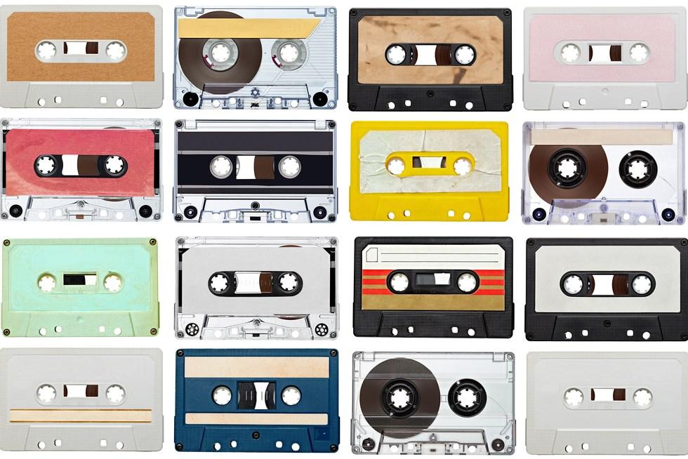 de jaren 80