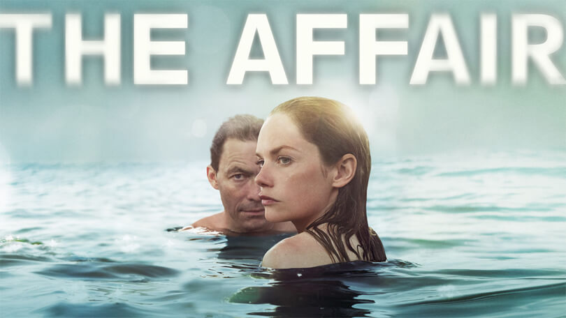 The affair netflix