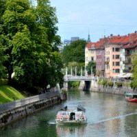 The Sounds of Slovenia
