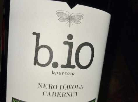 Our organic wines