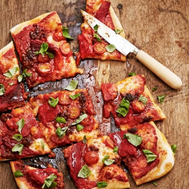 pizza maison 3