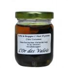 Truffes de Bourgogne à l'alcool 30g l'Or des Vallois