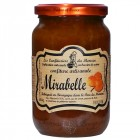 Confiture Mirabelle 380g