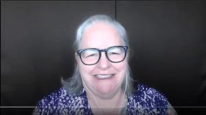 Deb Brown video still