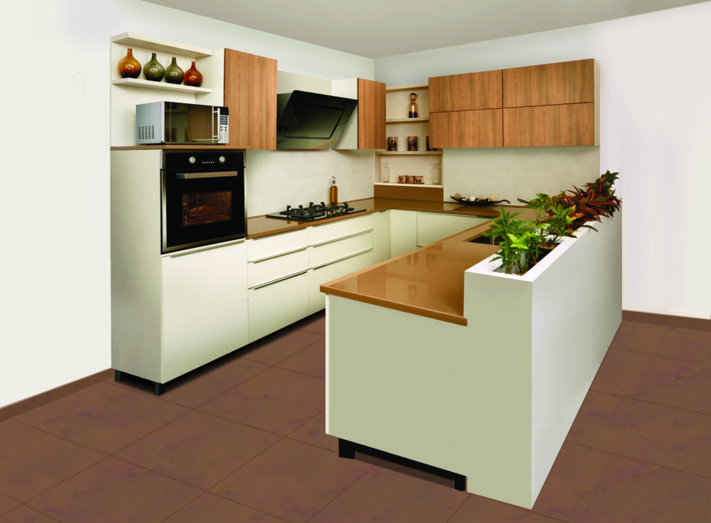 U Shaped Kitchen Design Kitchen Design Ideas By Saviesa