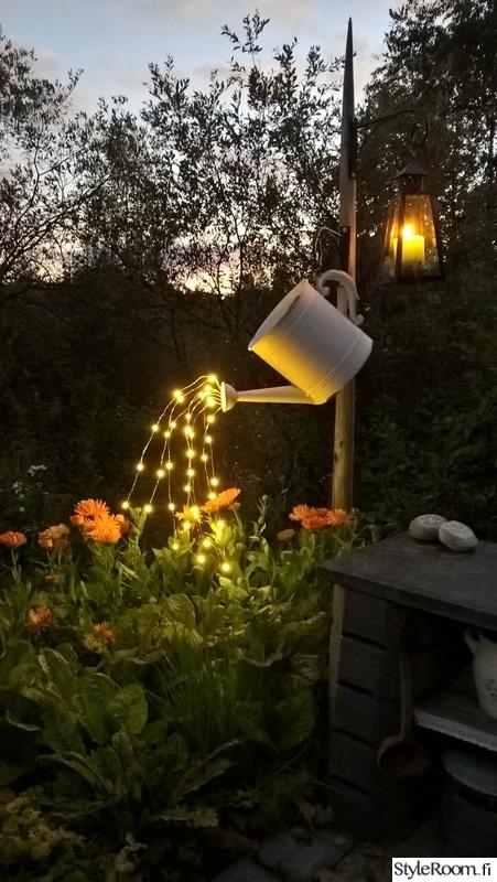 Diy Outdoor Lighting Ideas Savillefurniture
