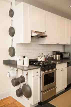 Small Kitchen Design Ideas Savillefurniture