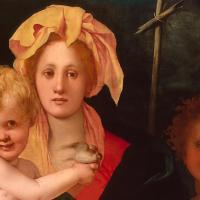 Ocho obras maestras del arte manierista