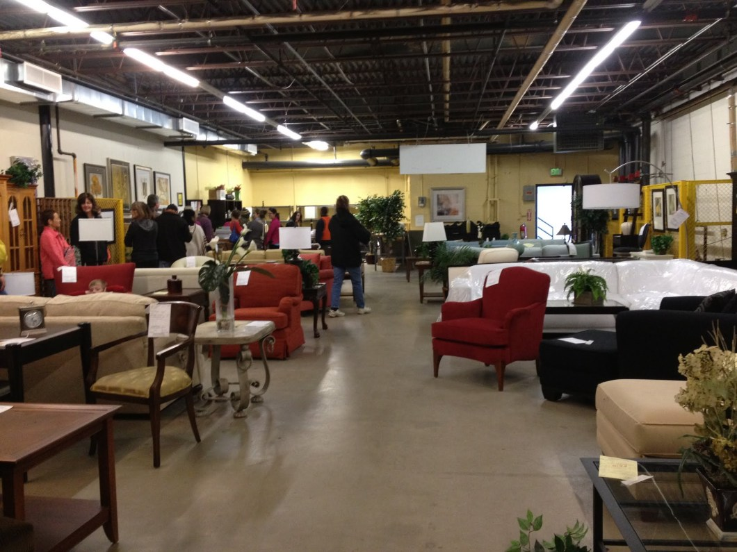 Model home interiors for Model home furniture clearance center