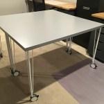 Ikea Hack Custom Transforming Home Office Desks Saving Amy