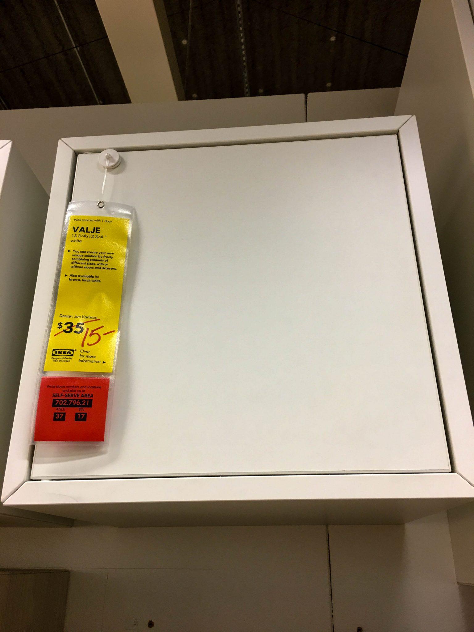 Ikea Door Fronts Kitchen