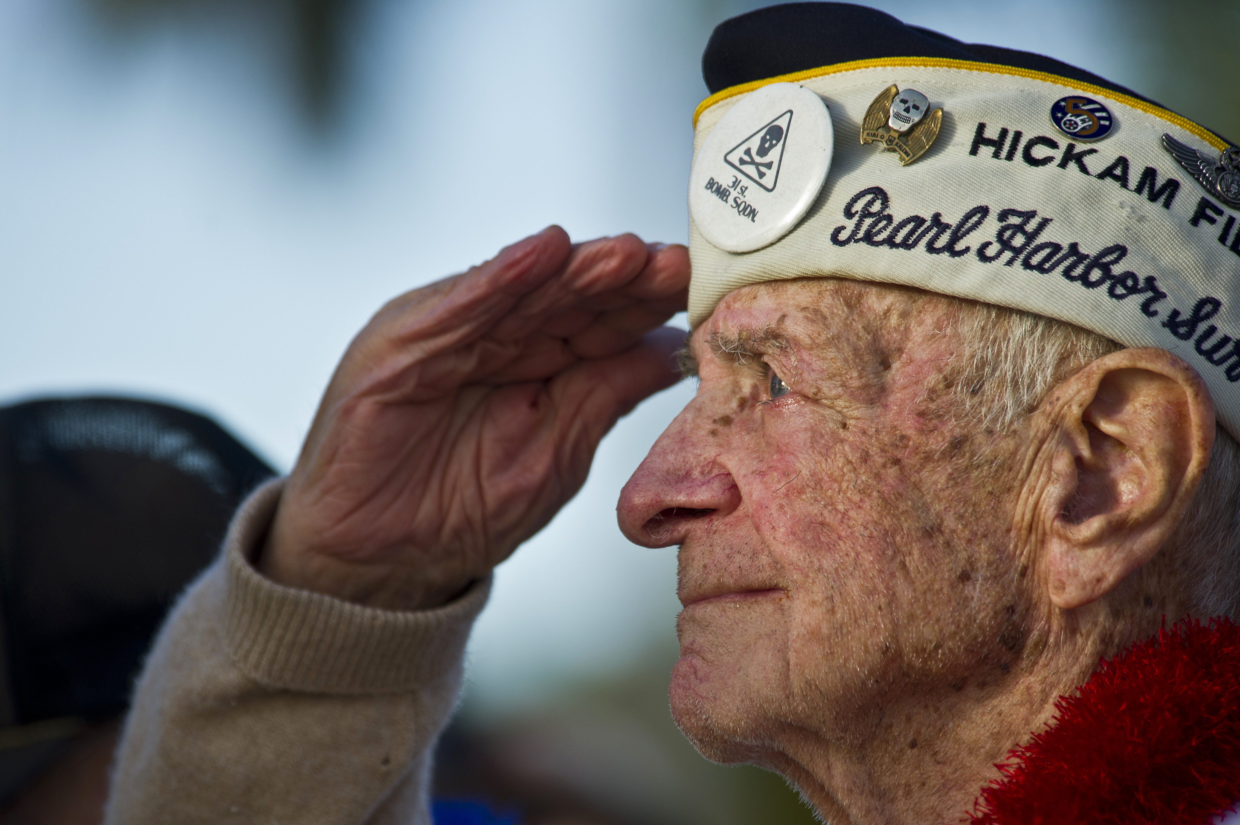 Pearl Harbor Remembrance Day Deals