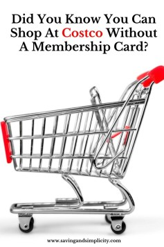 Did You Know You Can Shop At Costco Without A Membership Card- (1)