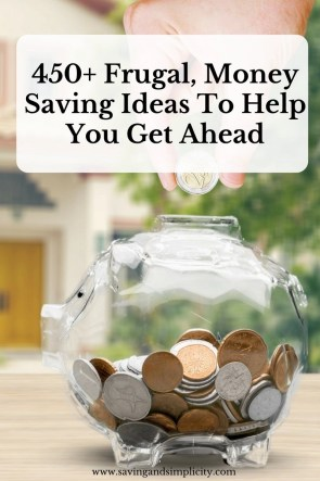 450-frugal-money-saving-ideas-to-help-you-get-ahead-2