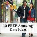 10 FREE Amazing Date Ideas