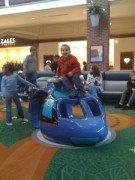 Southpoint Mall play area