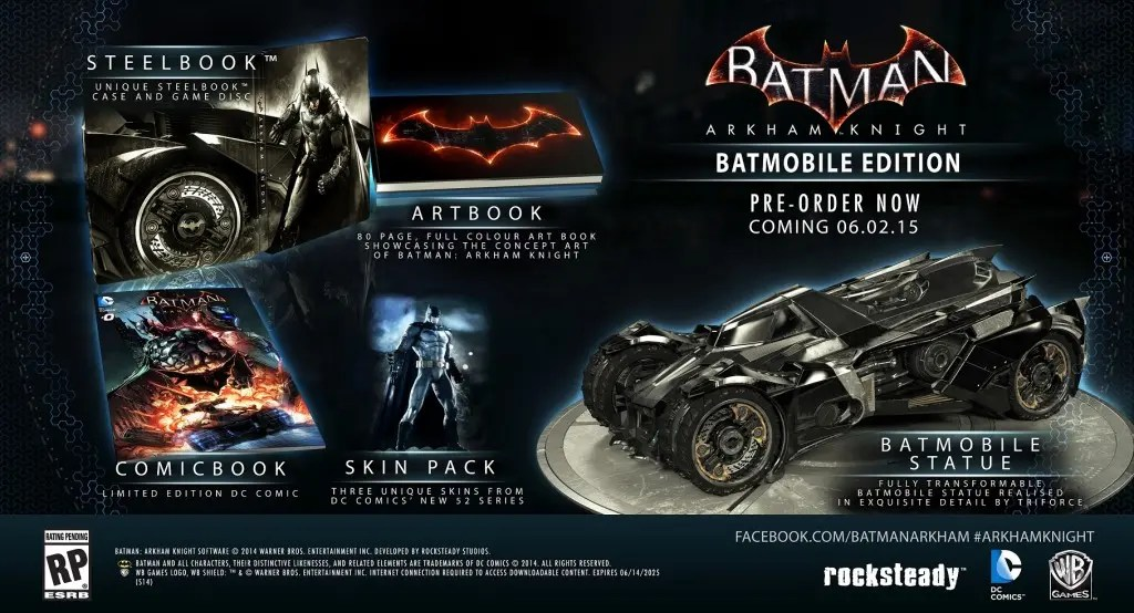 BAK_Batmobile Edition