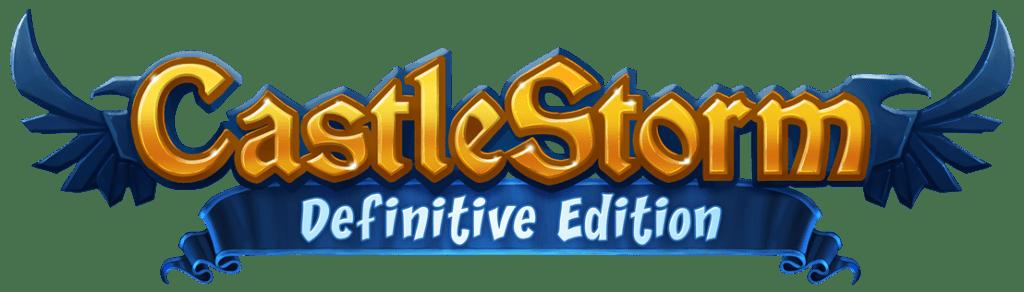 CastleStormDELogo