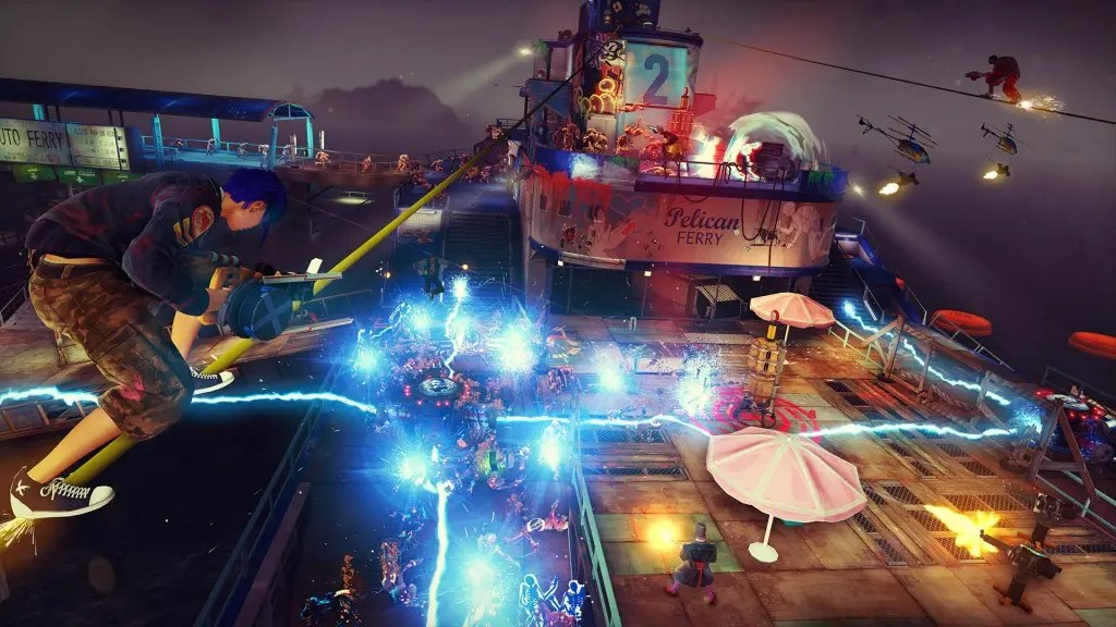 sunset-overdrive-review-chaos-squad