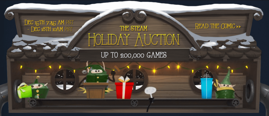 steam-holidayauction