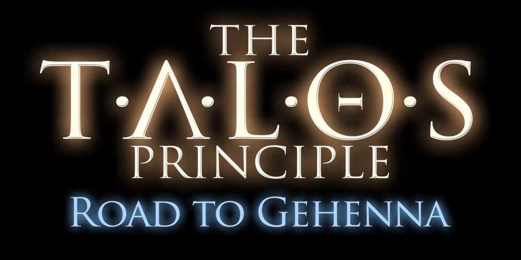 TTP_Road to Gehenna Logo